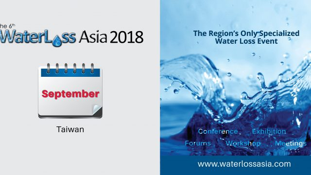Water Loss Asia