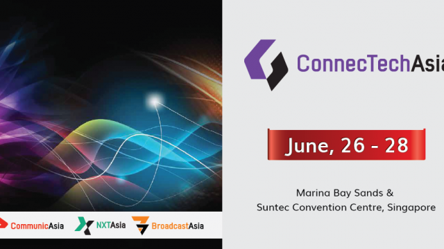 ConnecTech Asia 2018