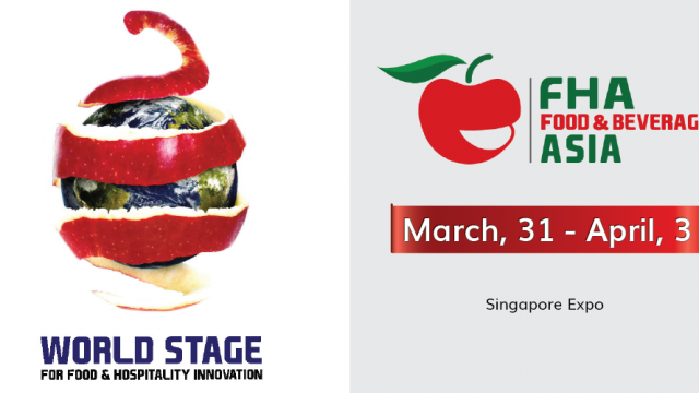 FHA Food & Beverage Asia 2020