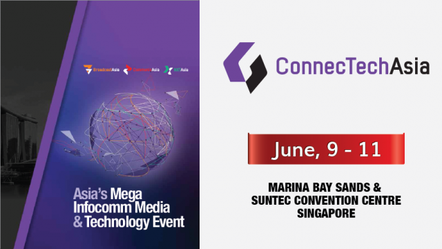 ConnecTech Asia