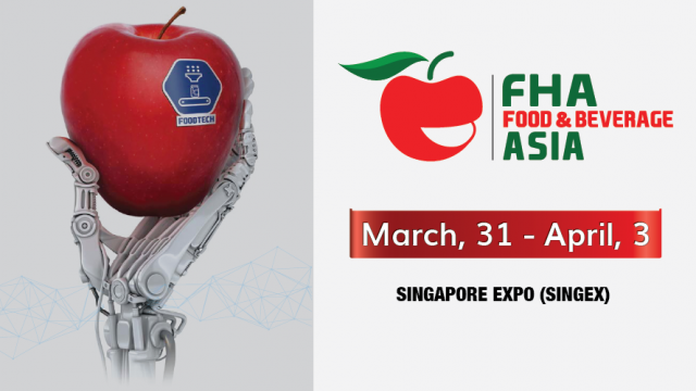 FHA Food & Beverage Asia